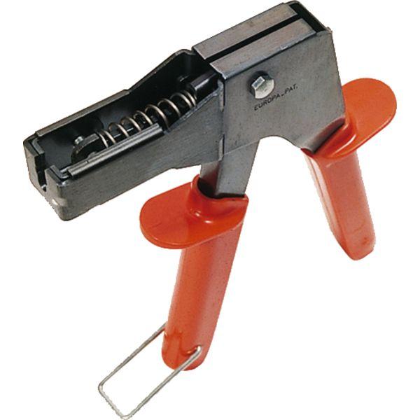 Pince automatique pour cheville m talliques corps creux pince pa fischer 26846 - Pince a placo ...