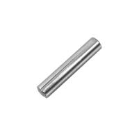 Goupilles cannelées coniques acier clair type ks1 din 1471 m04x20 : Bossard 1337742