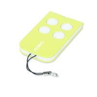 Télécommande émetteur radio MT4G Moovo à 4 touches couleur verte NICE MT4V