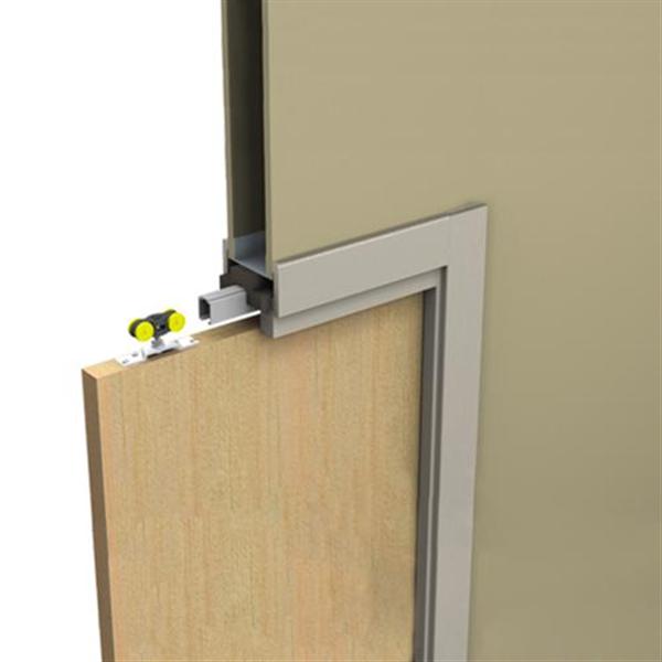 kit habillage mdf pour passage 695 795x2040mm mantion saf inside789f. Black Bedroom Furniture Sets. Home Design Ideas