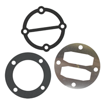 Kit joint (22-25-26) pour compresseur Prodif WD20 Powair Industrie WD20KJ