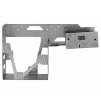 Dévidoir DEVGAR Simpson pour grille anti-rongeurs GAR Simpson-Strong-Tie