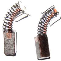 Jeu de charbons GDR 14.4V-Li et GDR18V-Li Bosch 2609199169