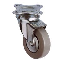 Roulette Unic à platine diamètre 32 mm PRODIF-SOMEC 062057