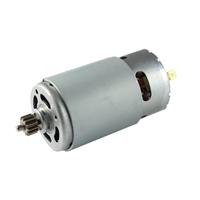 Moteur à courant continue pour perceuse PSR 14.4 LI 2 - 3 603 J56 403 Bosch 2.609.001.957