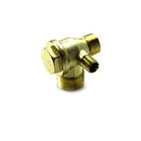 Clapet anti-retour compresseur Prodif 593J Powair Industrie jwd202406