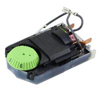 Electronique de régulation 230 v Festool ro 150 e 489868 - 487751