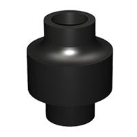 Olive zytel diamètre 45 mm : Mantion 1093 3660720005654