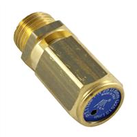 Soupape de sécurité 11 bars pour VC1850502MG Powair Industrie 191910M
