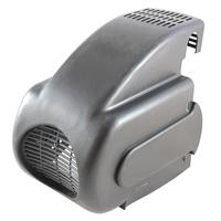 Capot plastique pour compresseur 1245J Powair Industrie WD20036