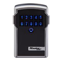 Boite à clés murale sécurisée Select Access Smart Master Lock 5441EURD
