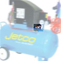 Mise à vide pour compresseur Lacmé Jetco 50 25150564