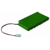 Batterie de secours 12V pour motorisations Moovo NICE MB