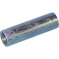 Manchon rond acier de décolletage zingué M5x20 mm Fabory 11401050020
