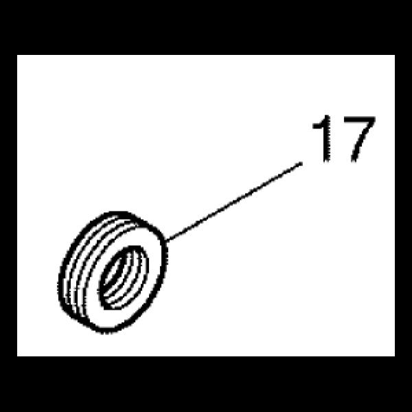 X ring 14 pour scie r cipro jr3070ct makita 213174 0 for Scie sabre 1510w avt makita jr3070ct