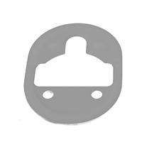 Bague de calage pour taille haie AHS 480-24 T Bosch 2608040183