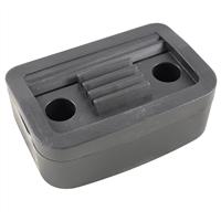 Filtre à air pour compresseur Lacmé  20/24 460700 25150334