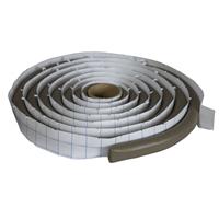 Cordon plastique joint étanchéité Ø 9,5 mm Igas Profilé Sika 5M