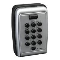 Rangement sécurisé à bouton poussoir pour clés MasterLock Select Access