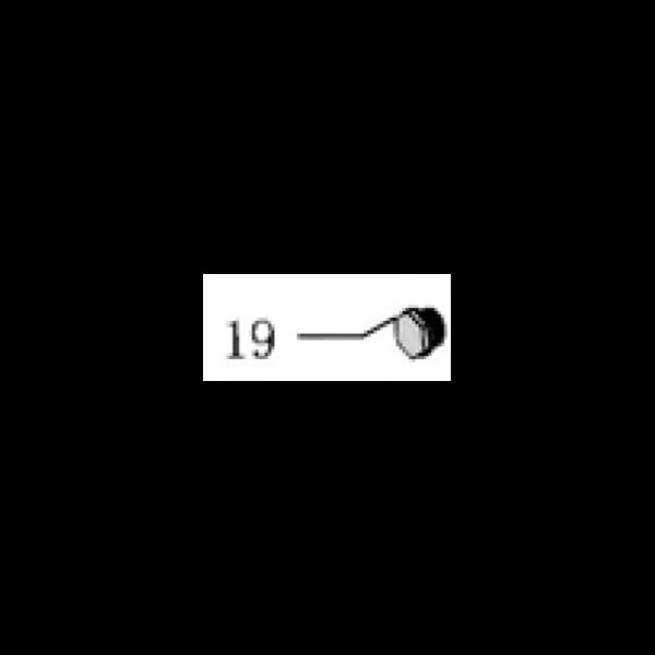 voyant d 39 huile pour compresseur 858 zb018 powair industrie zb01819. Black Bedroom Furniture Sets. Home Design Ideas