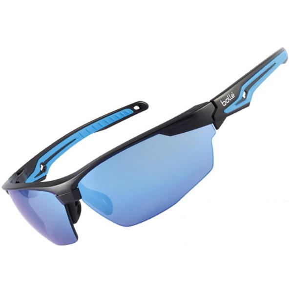 Bolle de BOLTRYOFLASH TRYON PLATINUM ® Lunettes de sécurité-Flash Bleu