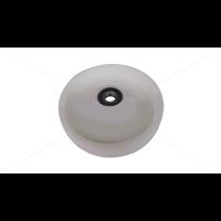 Roue en nylon pour transpalette Pramac GS Basic S0004010186