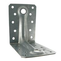 Équerre renforcée en acier galvanisé Simpson Strong-Tie ABR9020