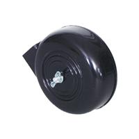 Filtre à air rond 1/2 pour compresseurs à courroie monoétagés