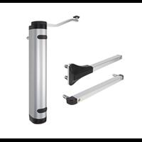 Ferme-portail réglable vertical zilver Locinox VERTICLOSE-2-zilv VERTICLOSE-2-ZILV