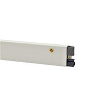 Plinthe klomatic prestige blanc 0.63 m : Ets Jean Jourjon 045243