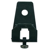 Butée de tourniquet marseillais Torbel Type C en acier noir cataphorèse