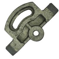 Joint support de remplacement pour scie Femi TR240 TR245 5.13.08.81