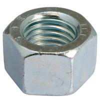 Écrou hexagonal zingué H8 DIN 934 ISO 4032 diamètre 8 mm Bossard 1874772