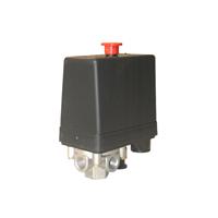 Contacteur manométrique grand modèle pour compresseur : Lacmé 376502