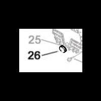 """Niveau d'huile 3/4"""" pour compresseur 50 litres AM013050100GZ Powair Industrie Prodif Z012026"""