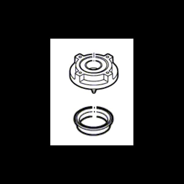 flasque de palier pour ponceuse orbitale pex 220 bosch 2. Black Bedroom Furniture Sets. Home Design Ideas