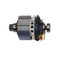 Moteur à courant continu 18 V pour perceuse Bosch 2609199359