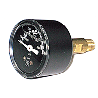 Manomètre 0-30 mPa pour HD 6/15C Kärcher 6.421-349.3 4054278145334