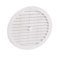 Grille de ventilation ronde 1B213 NICOLL diamètre 17.5 cm B153