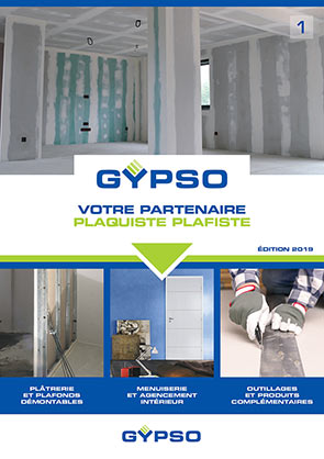 Catalogue Gypso