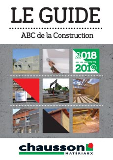 Catalogue ABC de la Construction