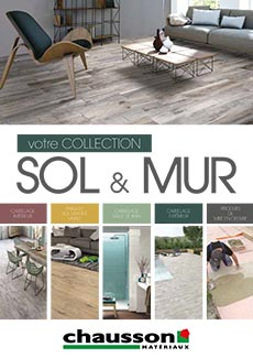 Catalogue Sol & Mur 2018