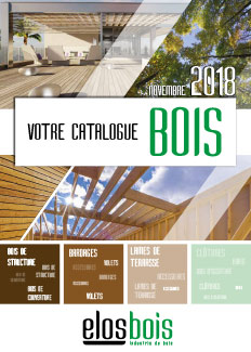 Catalogue ELOSBOIS