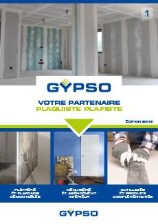 Catalogue Gypso