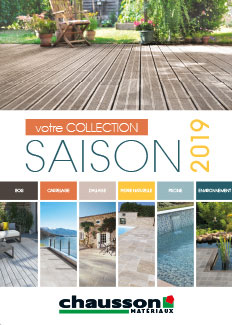Catalogue Saison