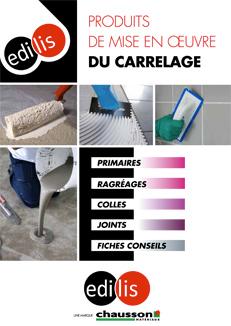 Catalogue Edilis