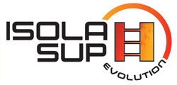 Logo de ISOLASUP Evolution