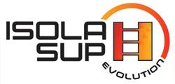 Logo de ISOLASUP Evolution